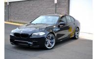 BMW 5 Serisi İzmir Konak FIRST CLASS VIP HİZMETLER