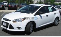 Ford Focus İzmir Karabağlar Batı Filo Araç Kiralama