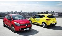 Renault Clio İstanbul Başakşehir OZATRENTACAR