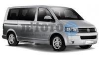 Volkswagen Caravelle Adana Adana Havaalanı EMG CAR RENTAL