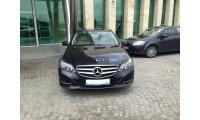 Mercedes E Ankara Keçiören Demtur Car Rental