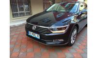 Volkswagen Passat Ankara Keçiören Demtur Car Rental