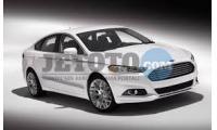 Ford Mondeo Adana Adana Havaalanı EMG CAR RENTAL