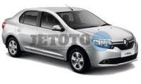 Renault Clio Symbol Adana Adana Havaalanı EMG CAR RENTAL