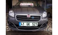 Fiat Linea Kocaeli Gölcük Fatihrentacar