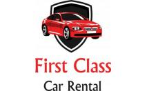 Burdur Bucak First Class Car Rental