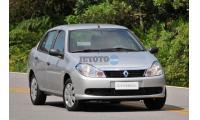 Renault Clio Symbol Ankara Çankaya EFE OTO KİRALAMA