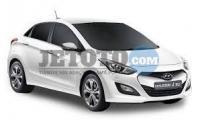 Hyundai i30 Elazığ Elazığ Vıp Rent A Car