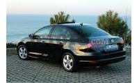 Volkswagen Jetta Malatya Havaalanı (MLX) Anadolu Rent A Car