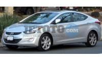 Hyundai Elantra Elazığ Elazığ Vıp Rent A Car
