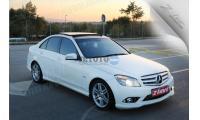 Mercedes C Ankara Yenimahalle Zirve Rent A Car