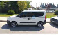 Fiat Doblo İzmir Gaziemir İZMİR ADA RENT A CAR