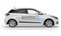 Hyundai i20 Kırıkkale Kırıkkale Oto Moto Araç Kiralama