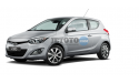 Hyundai i20 Troy Kocaeli İzmit Gönenç Rent A Car