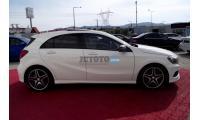Mercedes A Ankara Çankaya ALTUN FİLO KİRALAMA