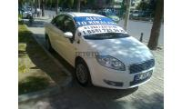 Fiat Linea Konya Selçuklu ALİS RENT A CAR