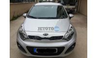 Kia Rio Trabzon Trabzon Karayel Rent A Car