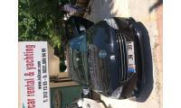 Peugeot 301 Antalya Antalya Havalimanı Işıkcar Car Rental&Yachting