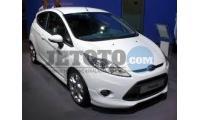 Ford - Otosan Fiesta Van İzmir Gaziemir İZMİR ADA RENT A CAR