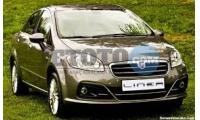 Fiat Linea Kocaeli İzmit Gönenç Rent A Car