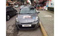 Renault Clio İstanbul Avcılar EZEL MOTORS OTO KİRALAMA