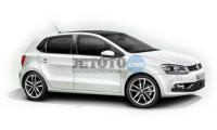 Volkswagen Polo Trabzon Trabzon Havalimanı Greencity Oto Kiralama