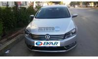 Volkswagen Passat İstanbul Bahçelievler EKAR OTOMOBİL KİRALAMA&SEYAHAT; ACENTASI