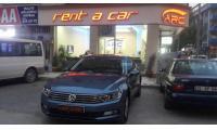 Volkswagen Passat Malatya Battalgazi ARC Group Rent A Car