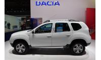 Dacia Duster İzmir İzmir Havalimanı Avez Oto Kiralama