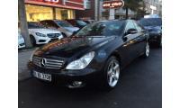Mercedes CLS Ankara Çankaya Esbir Grup Oto