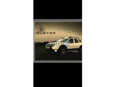 Dacia Duster Antalya Muratpaşa EDA RENT A CAR