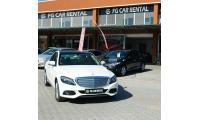 Mercedes C Adana Seyhan FG CAR RENTAL