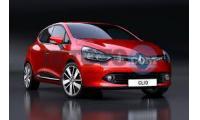 Renault Fluence İstanbul Küçükçekmece Hazirarac