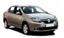 Renault Clio Symbol İstanbul Şişli Euro Garage Car Rental