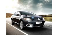 Renault Fluence İstanbul Güngören CarLine Rent A Car Ve Filo Hizmetleri