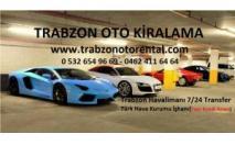 Trabzon Trabzon Trabzon Oto Rental