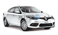 Renault Fluence Trabzon Trabzon Havalimanı PRESTİJ RENT A CAR
