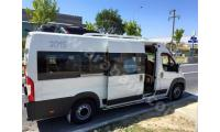 Citroen Jumper İstanbul Küçükçekmece Hazirarac
