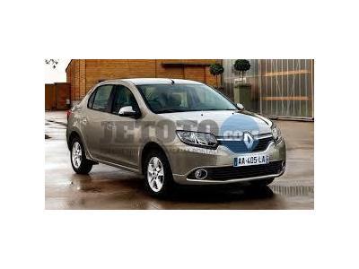 Renault Clio Symbol Samsun İlkadım Osmanlı Ekonomik Rent A Car
