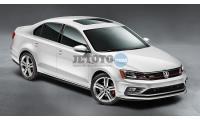 Volkswagen Jetta Samsun İlkadım Osmanlı Ekonomik Rent A Car