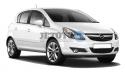 Opel Corsa Trabzon Trabzon Havalimanı PRESTİJ RENT A CAR
