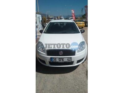Fiat Linea İzmir Seferihisar YALI RENT A CAR