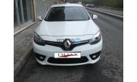 Renault Fluence Ankara Çankaya ANG Araç Kiralama Otomotiv