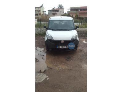 Fiat Doblo İzmir Seferihisar YALI RENT A CAR