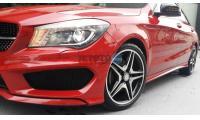 Mercedes CLA İstanbul Şişli 2E Rent A Car