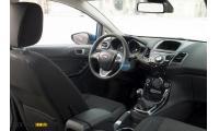 Ford Fiesta Kocaeli Tütünçiftlik Dem Rent A Car Körfez