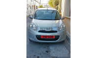 Nissan Micra