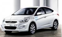 Hyundai Accent Blue Ankara Etimesgut TUR OTO KİRALAMA ANKARA