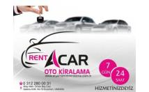 Ankara Etimesgut A-CAR RENT A CAR