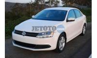 Volkswagen Jetta İstanbul Küçükçekmece Aknpark Rentecar